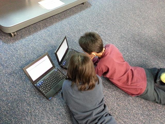 la importancia de la competencia digital