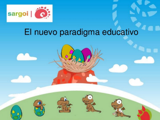 SARGOI: Red Social Educativa basada en valores