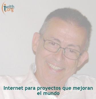 Entrevista Nagore García Sanz Ramón Bartomeus IWITH