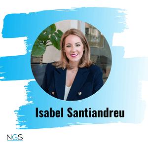 Isabel Santiandreu