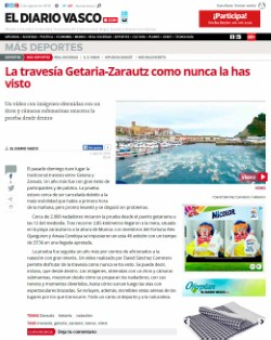 El Diario Vasco DESDEDENTRO