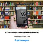 WikiEmakumeok: proyecto para reducir la brecha de género en wikipedia