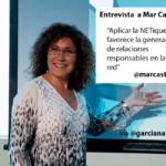 Entrevista a Mar Castro experta en Netiqueta, Protocolo y Oratoria Emocional