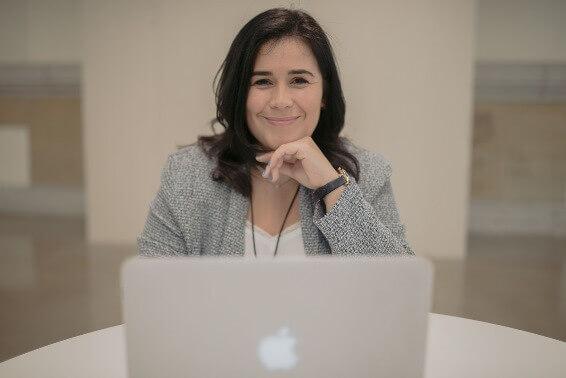 Nagore García Sanz foto perfil