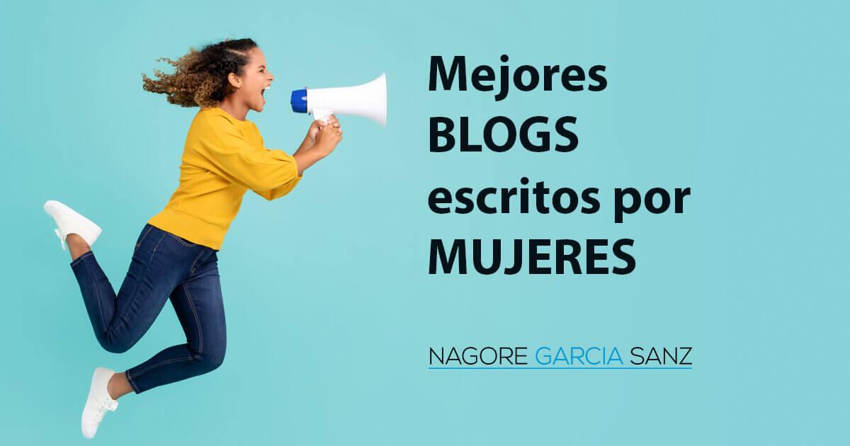 Mejores blogs de mujeres