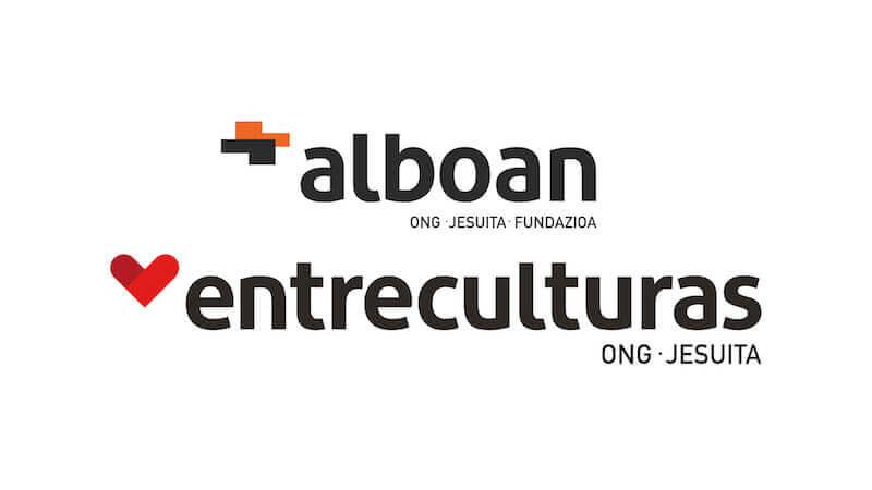 Alboan y Entreculturas